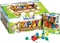Happy Dragon Egg