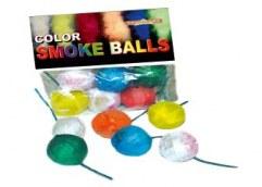 Smoke Ball