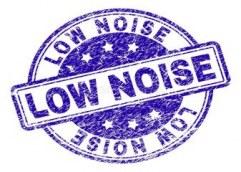 """Effets à """"Bruit Réduit"""""""