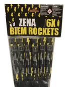 Zena Biem Rockets