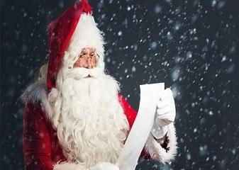 Passage du Père Noël - 20 minutes