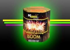 Fantastic Boom