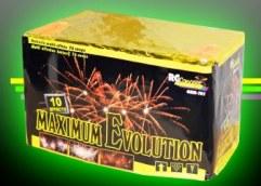 Maximum Evolution