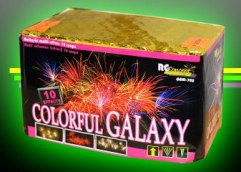 Colorfull Galary