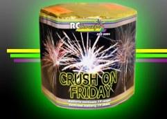 Crush On Friday